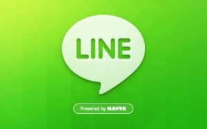 Line Messenger - Top 10 Android VoIP Apps