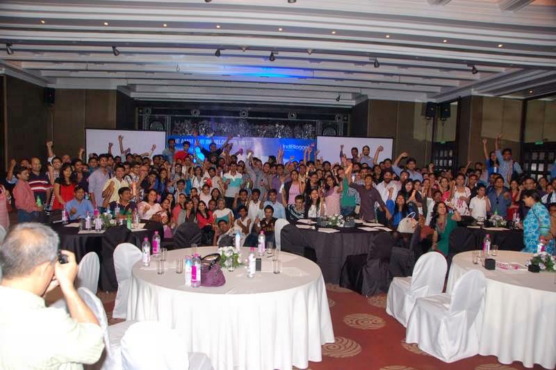 Indi Blogger Team