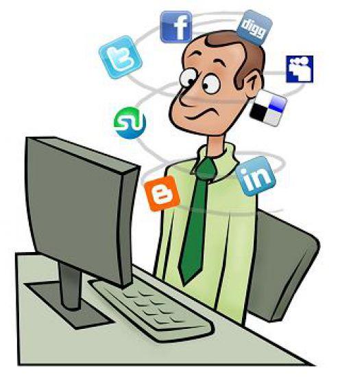 Social Media Fever