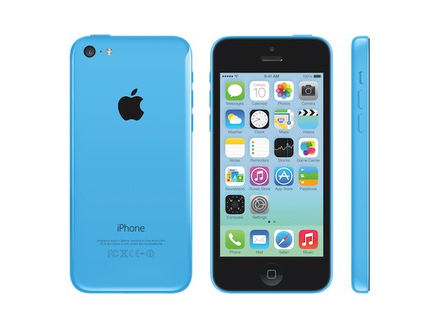 iPhone_5c blue cheaper iphone