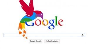 Google News & Updates – Hummingbird Update And Google Page Rank