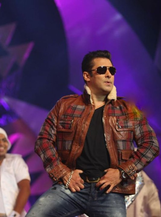 Dance Like Salman
