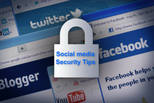 social-media-security tips