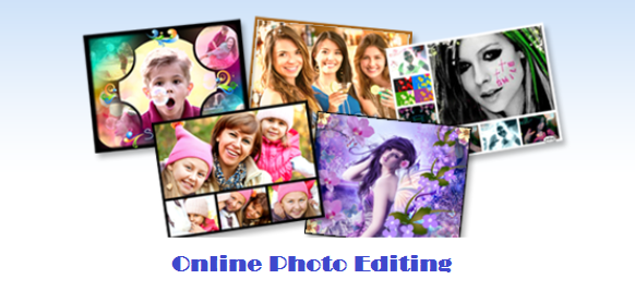 online photo editing