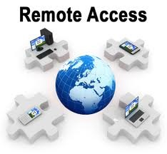 remote computing