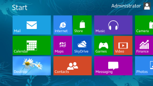Windows 8 Speed Up