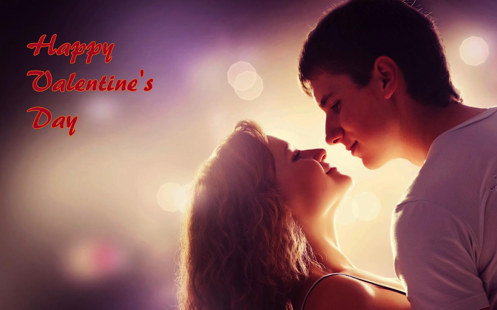 happy valentine's day Techies HD Image