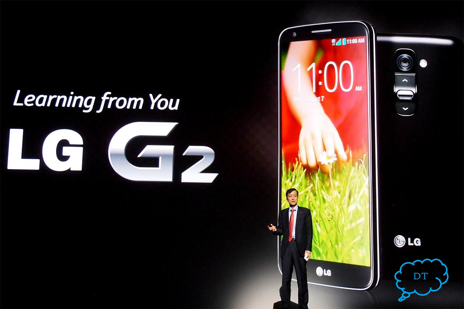LG G2 Release Date: Rumors Of All Major US Carriers Getting LG ...