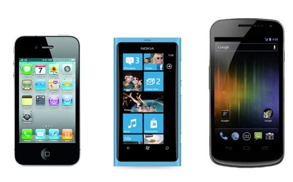 iPhone-android-windows