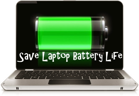 Poor Laptop Battery