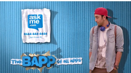 AskMe App Review: One Stop Shop Android App