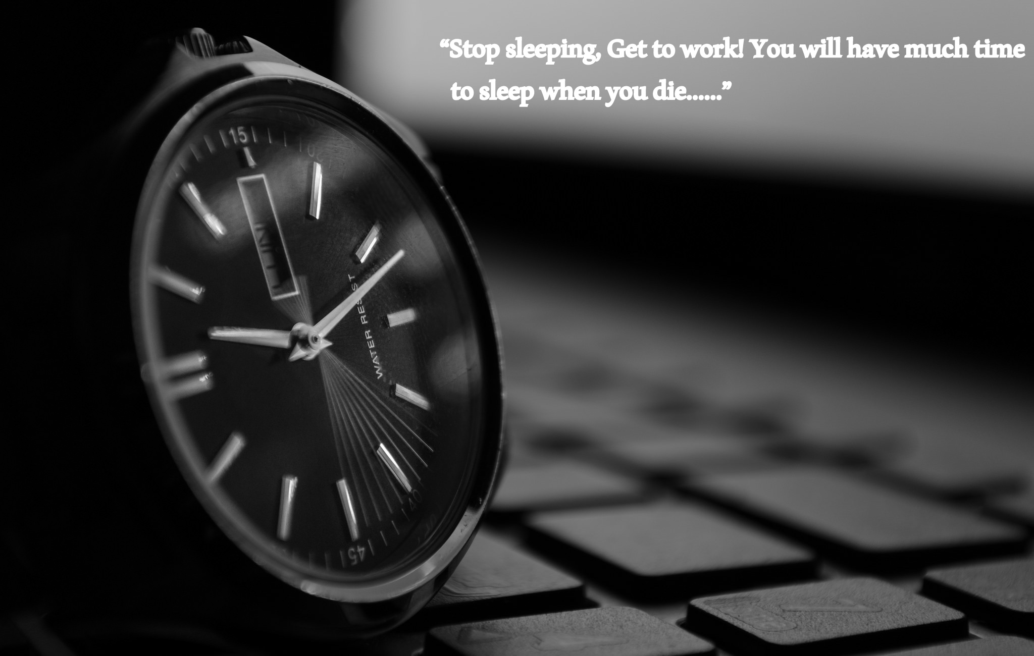 Improtant Time & Life Quotes for Success