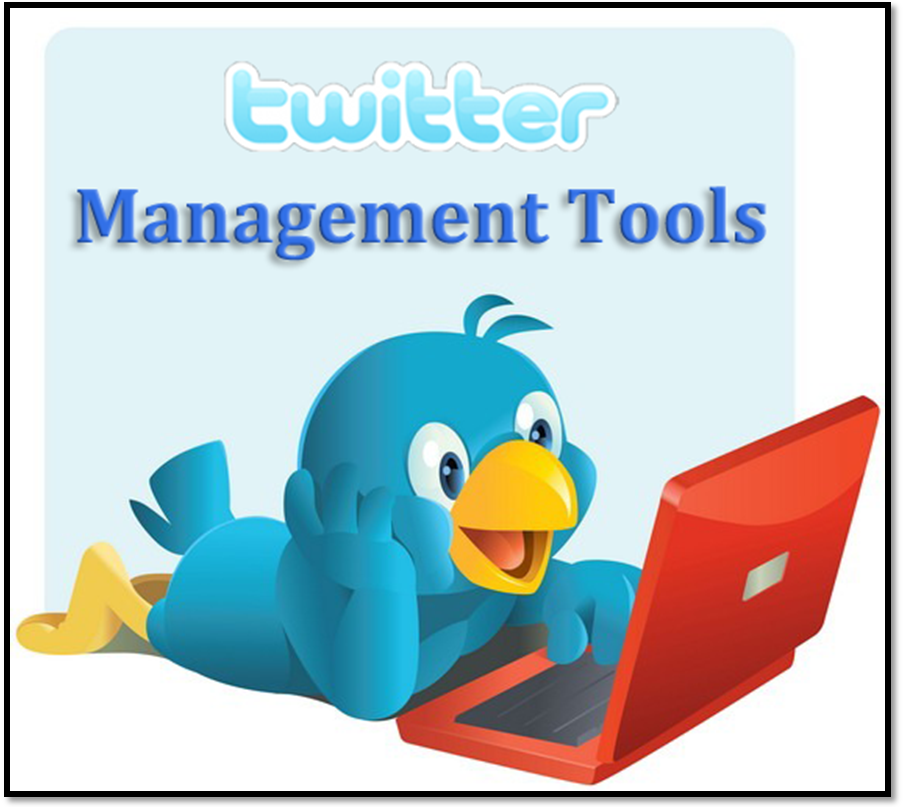 free twitter manager tools