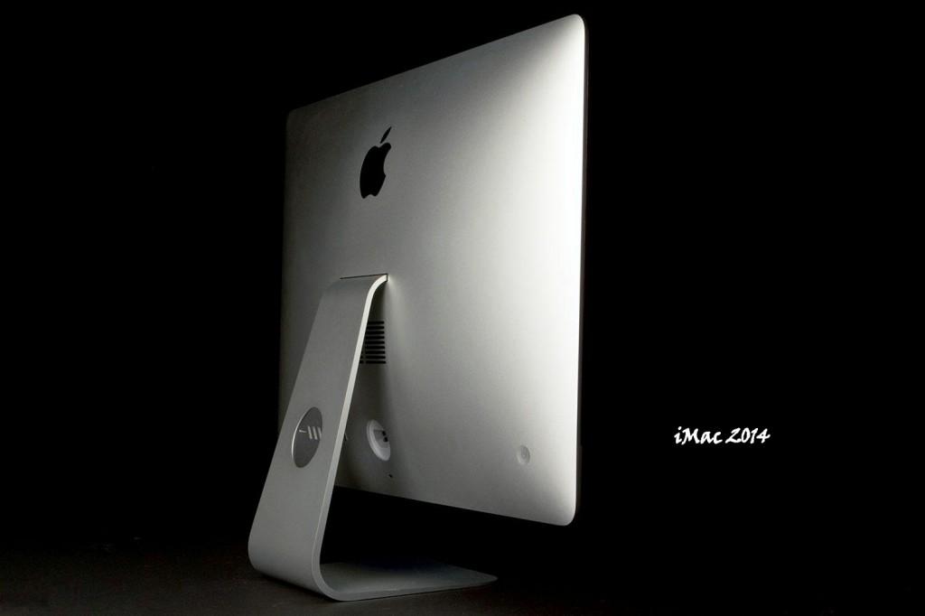 Apple's iMAc 2014