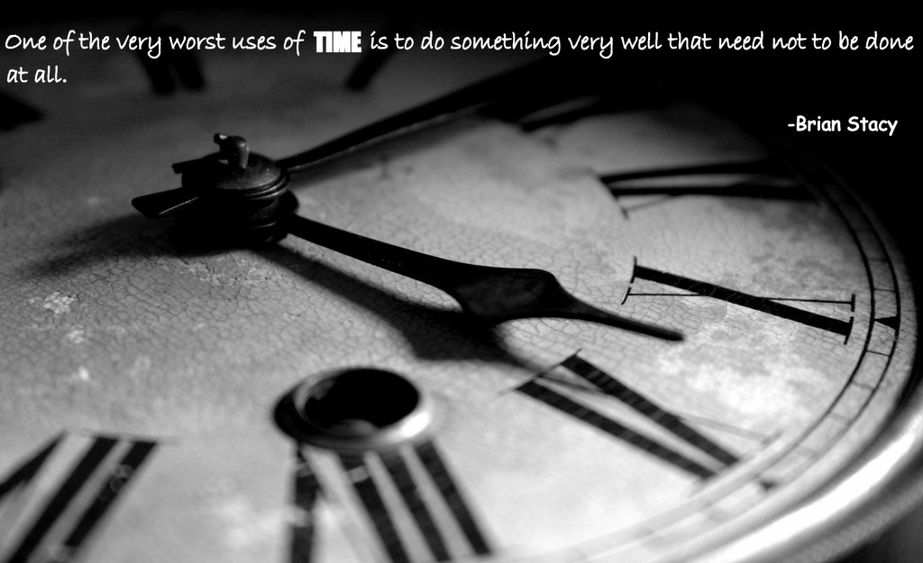 Importance of Time Quotes and Wallpapers
