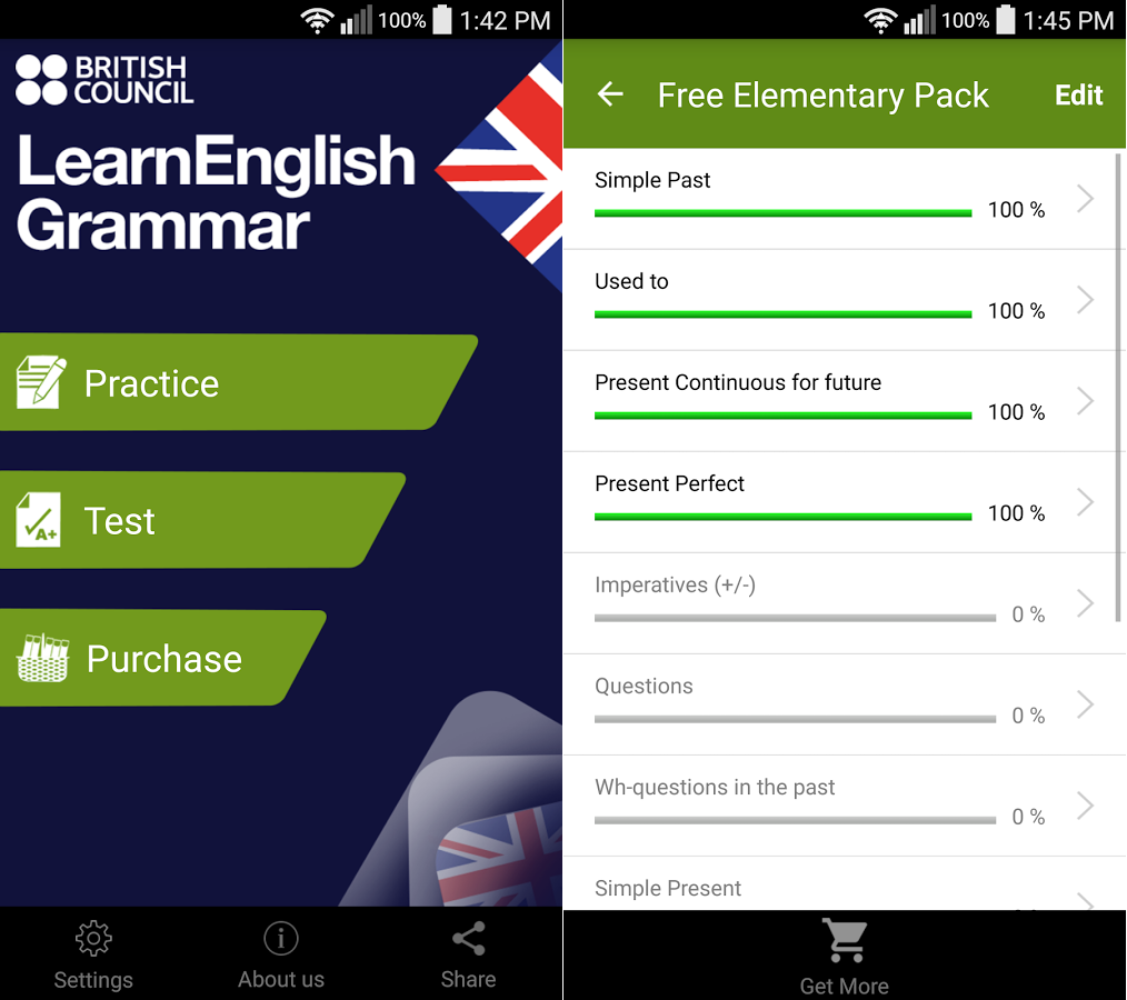 Best Grammar Check Apps for Android Smartphone
