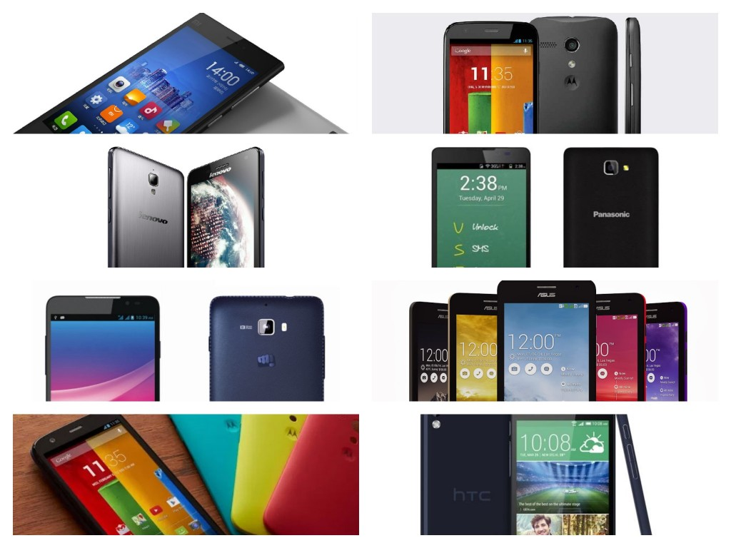 the seller's best android phones below 15000 in india 2015 Banned