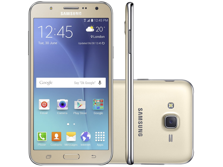 Samsung Galaxy J7 - best phone under 15000