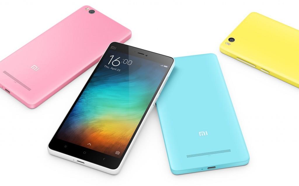Xiaomi-Mi-4i best smartphone under 15K