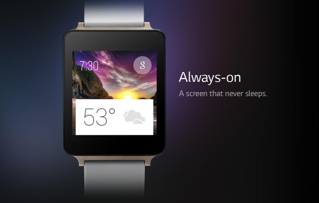 LG G Watch R (W110)  Watch Reviews