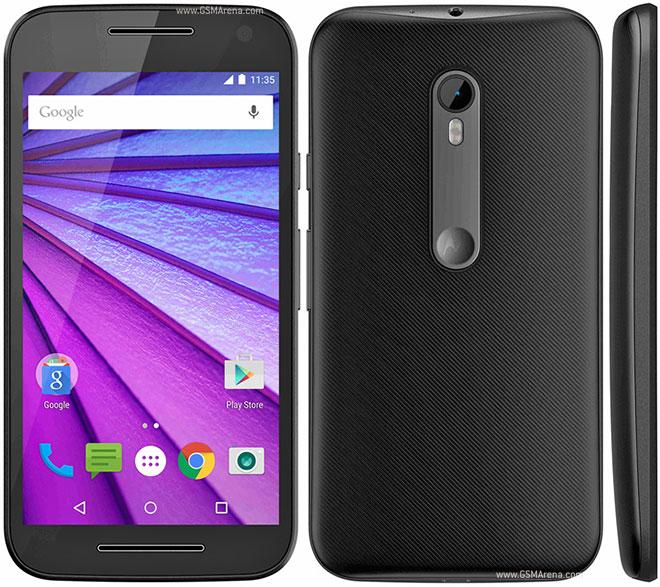 Motorola Moto G- 3rd Gen Best smartphone under 15k