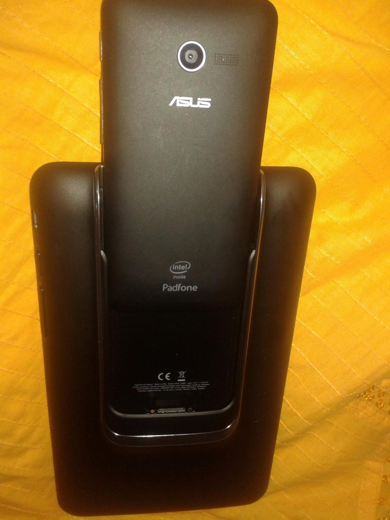 Asus PadFone Mini Firstlook