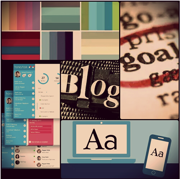 Make An Effective Web Blog Design To Stand Out
