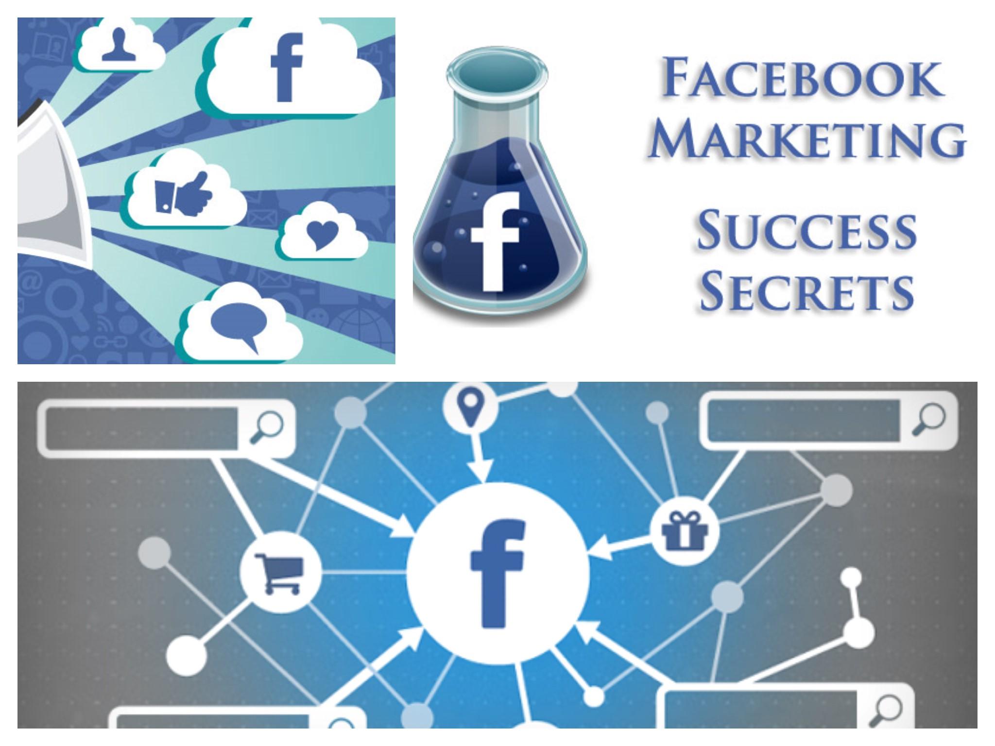 Facebook Marketing Success Secrets