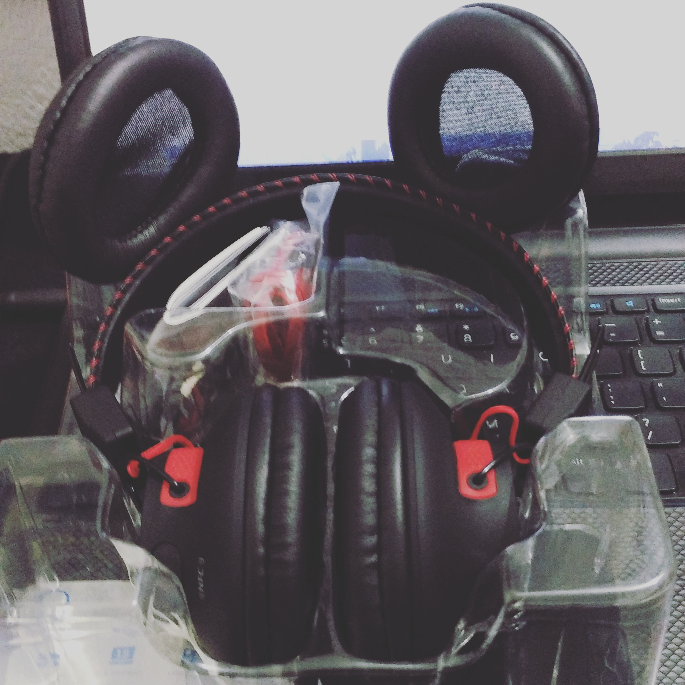 Avantree Audition Headphones