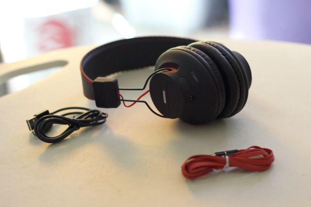 Avantree-audition-Headphones Unboxed Review