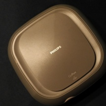 Philips GoPure Product Picture Compact Car Purifier