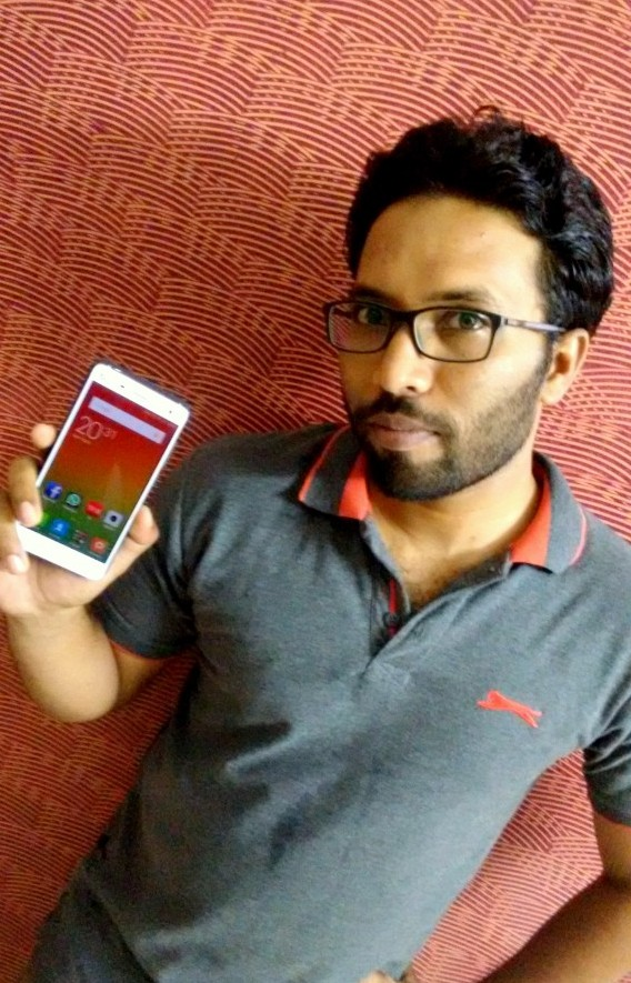 Review Xiaomi MI4-16 GB - Hands on Experience