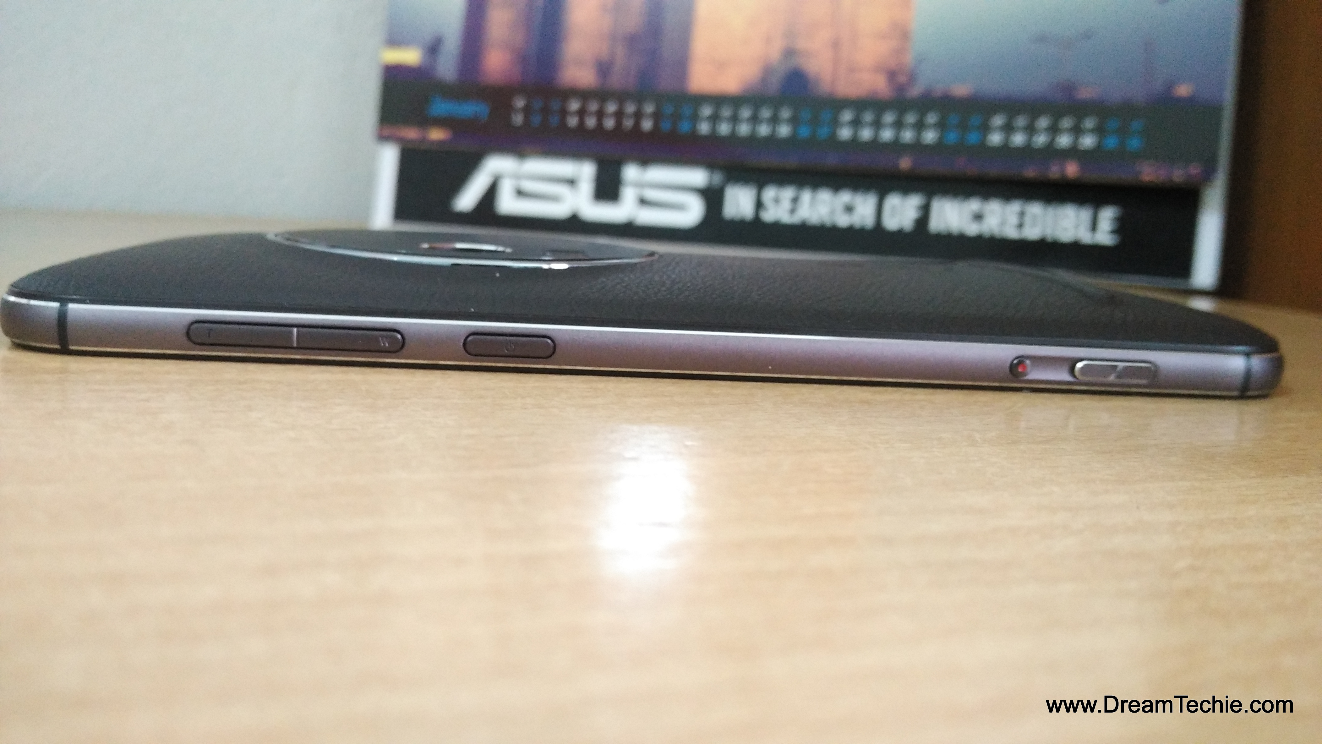 Asus Zenfone Zoom Specifications, Pics & Review