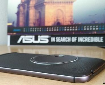 Asus Zenfone Zoom SMartphone Review