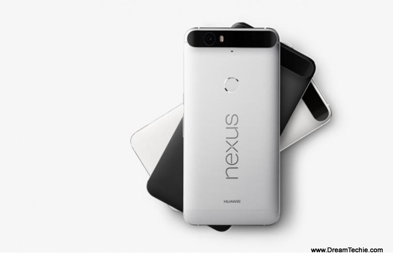 Google Nexus 6 2016