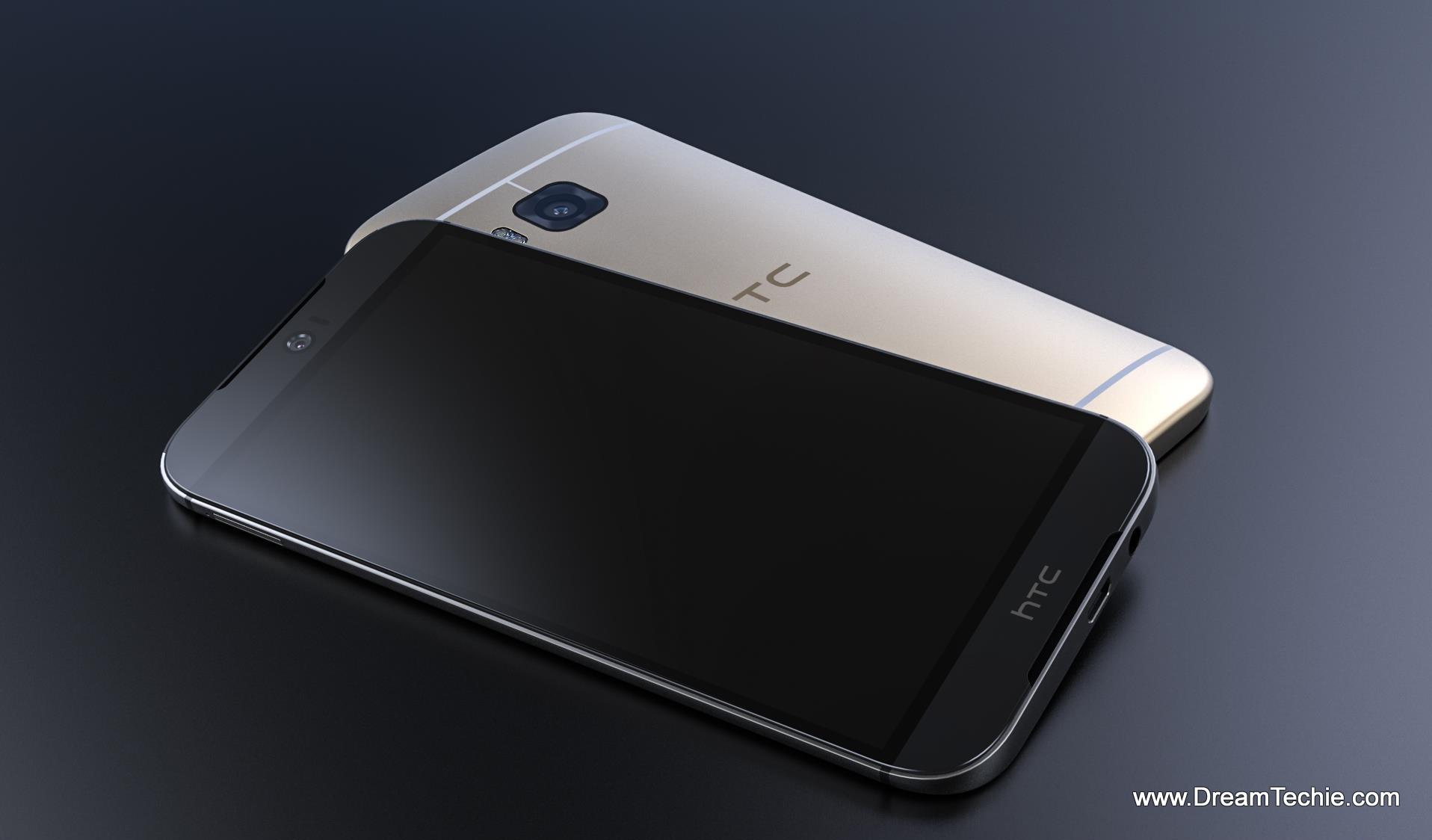 HTC One M10 Smartphone