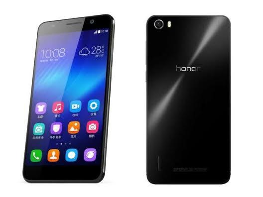 Huawei Honor 6 Best buy