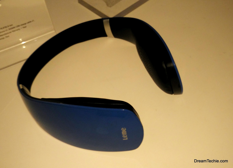 Le Headphones