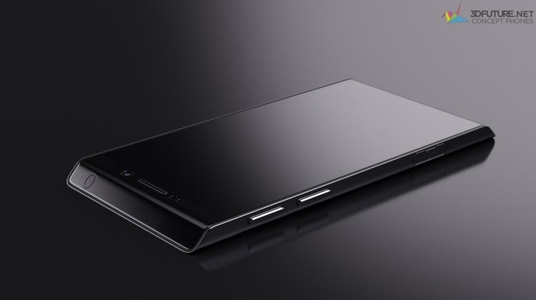 Samsung Galaxy S7 Edge Leaked Pics