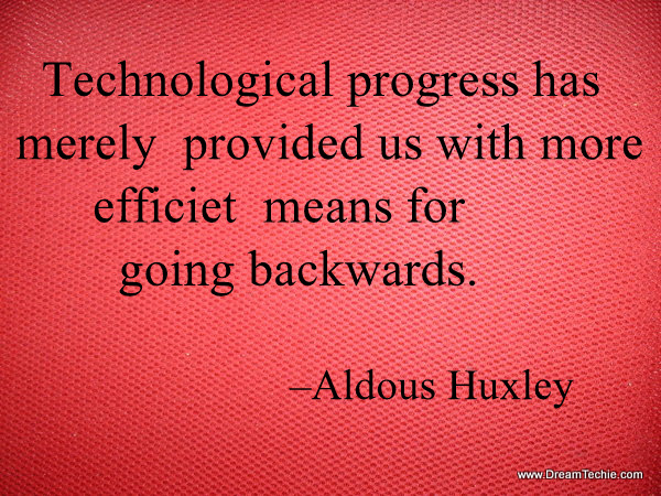 Technology quotes 11