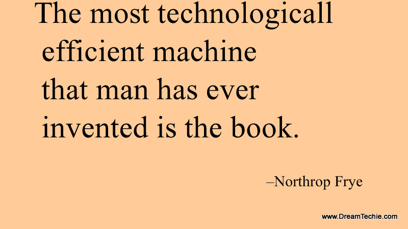 Technology quotes 5