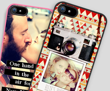 Valentine Customized Smartphone and iPhone case