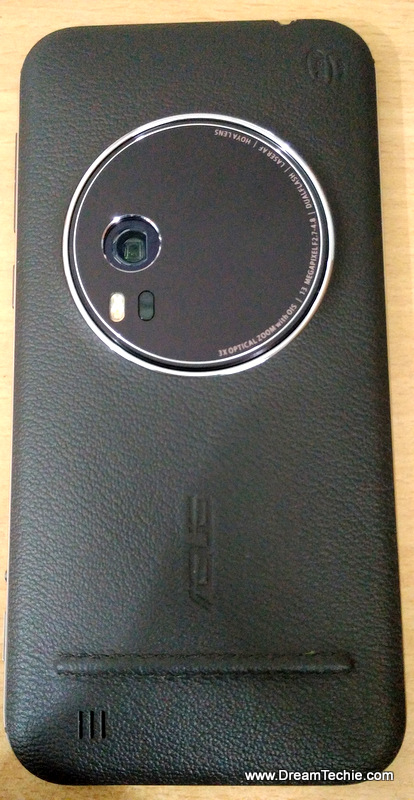Zenfone Zoom -Pics