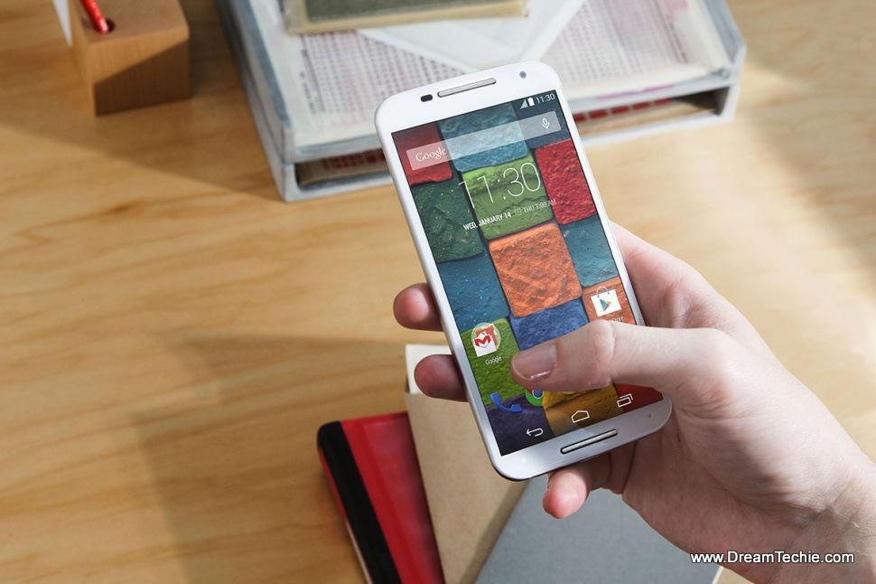 moto-x-motorola-smartphone Leak Pics
