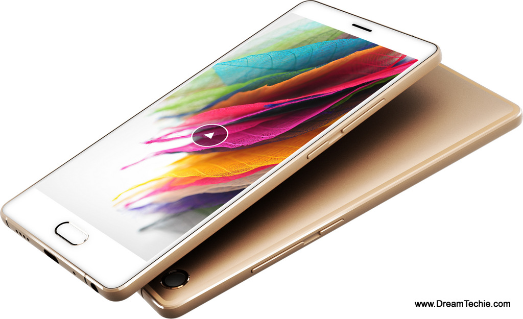 Gionee S8 Pictures