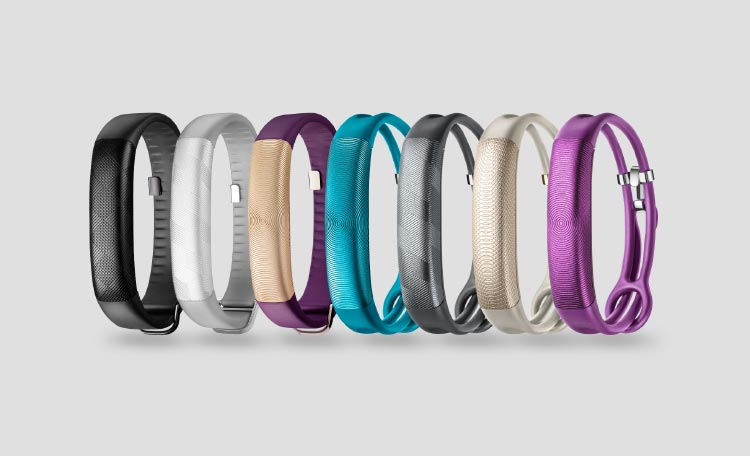 Jawbone UP2 - Best Fitness Bands