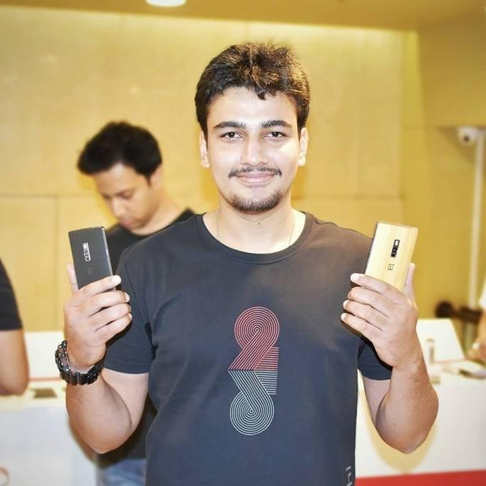 Sahil From Cronos Tech