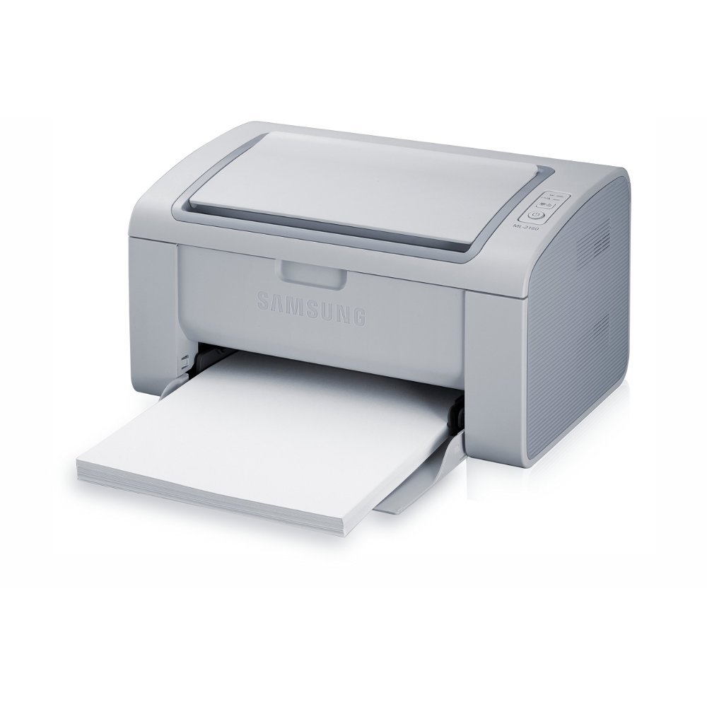 Best Printers Below Rs 5000 - Samsung ML-2161 Laser Printer