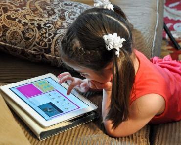 Kids Learning Apps