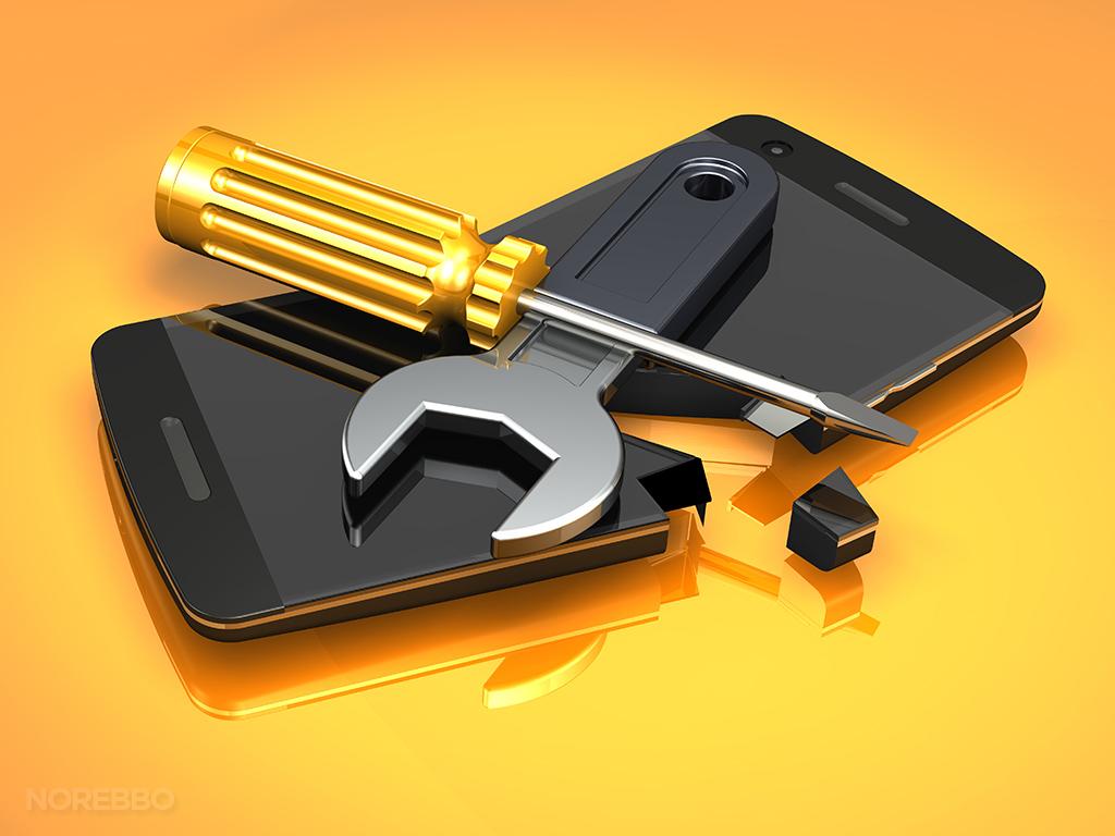 RepairGreen, An Eco-Friendly Mobile Repair Service